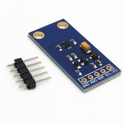 BH1750 FVI Digital Light intensity Sensor Breakout Board