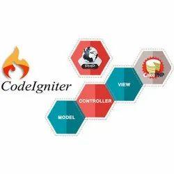 Codeigniter Development Services, With 24*7 Support