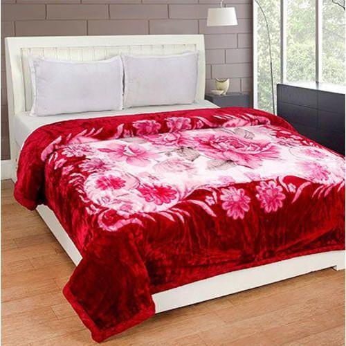 Cotton Super Soft Wedding Bed Sheet Set