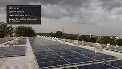 Industrial Solar On Grid System