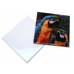 Sublimation Ceramic Tiles 6x6