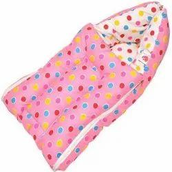 Baby Printed Bedding And Caring Sleeping Bag
