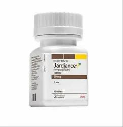 10 mg Jardiance Empagliflozin Tablet