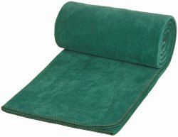 Solid Antipill Polar Fleece Blanket