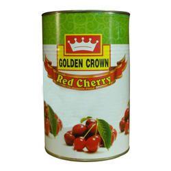 850 gm Red Cherry Pitted Premium