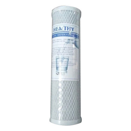 Healthy PVC CTO RO Water Filter