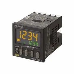 H7CX Omron Two Stage Digital Timer