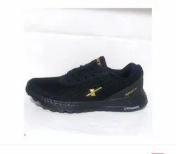 Sparx Men Sports Shoes SM 414 Black