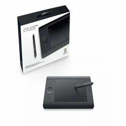 Wacom Intuos Pro PTH-451/K1-CX 12.6 x 8.2 Inch Graphics Tablet