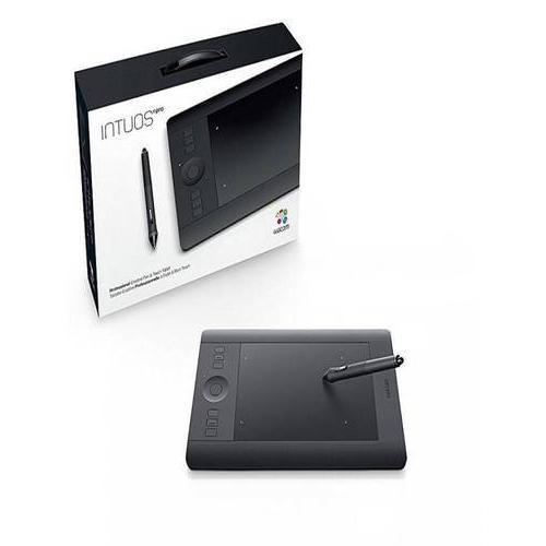 Wacom Intuos Pro Pth 451/k1 Cx 12 6 X 8 2 Inch Graphics Tablet