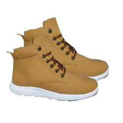 Mens High Ankle Casual Shoes