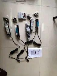Elevator Overload Sensor