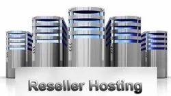 Online Reseller Hosting, India