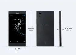 Sony Black Xperia R1 Smartphone