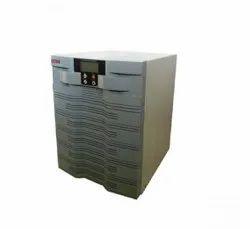 1 Off Grid Exide 2.5KVA Hybrid Solar Inverter, For Home
