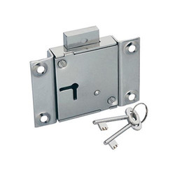 Stainless Steel Cupboard Lock