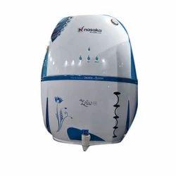Nasaka Water Purifier, Capacity: 5-10 L