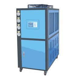 Stainless Steel Water Chillers
