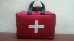 handmade First Aid Bag