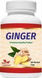 Ginger Capsules