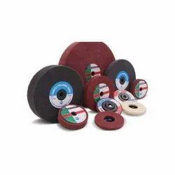 Nonwoven Abrasive Wheels & Discs