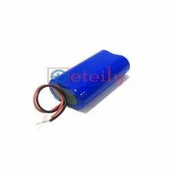 Li-Ion Battery Pack 3.7V 4000mAH/4aH