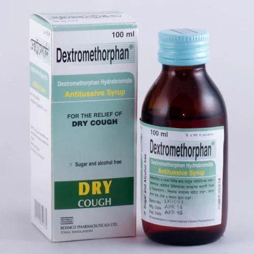Nausea Dextromethorpan psychosis