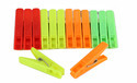 Plastic Cloth Pegs - Sinco Super