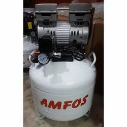 Amfos Oil Free Air Compressor