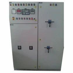 60 KVA AMF Panel