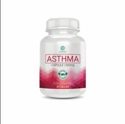 Asthma Capsules 30 Nos