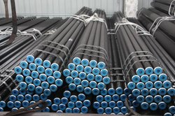 BS 6323 PART V CARBON STEEL ERW APH TUBES