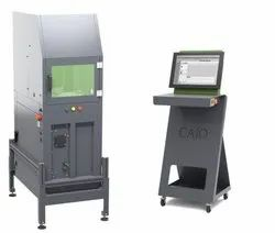 Cajo Laser Marking Machine for Cables