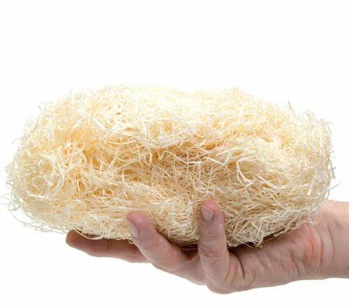 Wooden Wool
