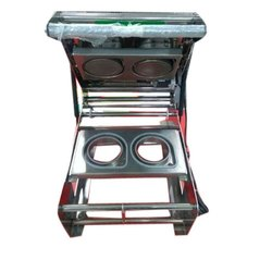 Double Cup Sealing Machine