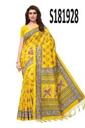 Ethnic Saree