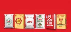 Acc Portland Cement