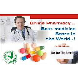 Generic Medicines Dropshipping