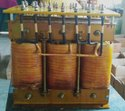 Three Phase Up To 600 A Machine Tools Transformers, Input Voltage: 220 To 690 V