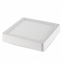 22W LED Surface Panel Down Light