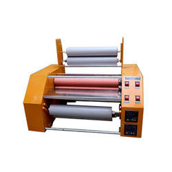 PCB Dry Film Lamination Machine
