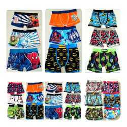 Disnep Group Boys Boxers