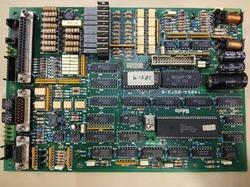 SPINDLE PCB FOR SAVIO MACHINE