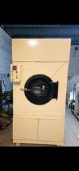 Rotating Tumbler Dryer