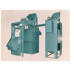 Tumb Blast Type Shot Blasting Machine (36 x 42)