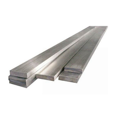 316Ti Stainless Steel Flat