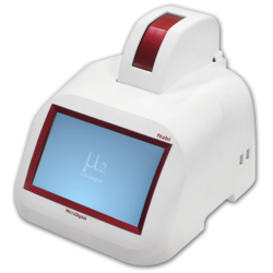 UV VIS Nano Spectrophotometer
