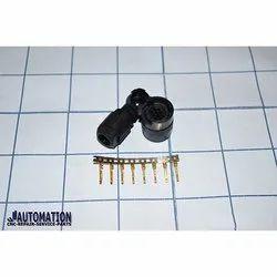 Fanuc A06B-6114-K205 Encoder Feedback Connector