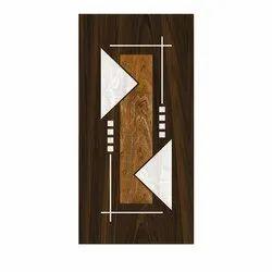 Laminated Interior Wooden Door