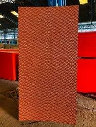 Eucalyptus Hardwood Chequered Plywood, For Bus Flooring & Truck Body, Grade: Bwp